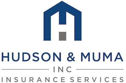 Hudson & Muma Insurance Retina Logo